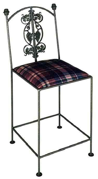 Metal Bar Stool Manufacturer Wholesale : 3024 7 from www.grace-collection.com size 377 x 689 jpeg 17kB