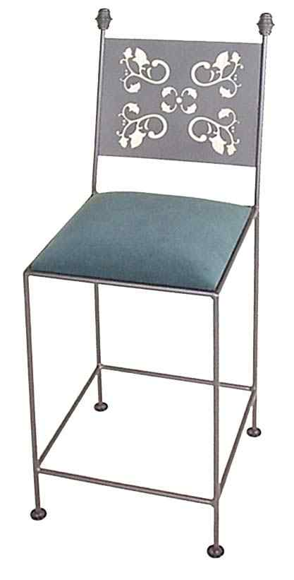Metal Bar Stool Manufacturer Wholesale : 3024 Leaves from www.grace-collection.com size 417 x 821 jpeg 15kB