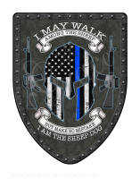 Law Enforcement shield