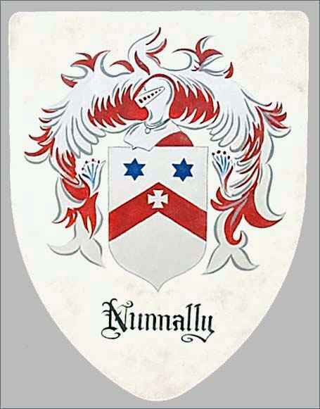 Family Crests Custom Coat Of Arms