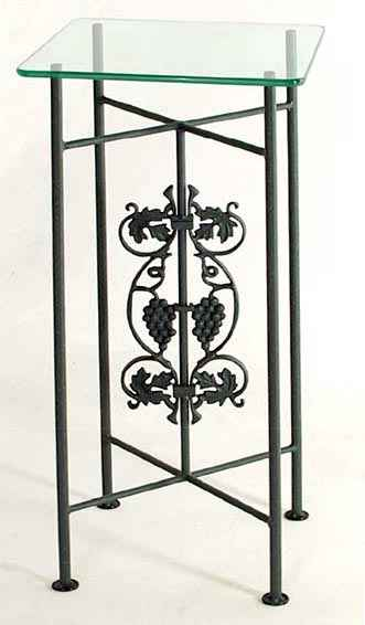Excellent Wrought Iron Table Pedestals 331 x 566 · 15 kB · jpeg