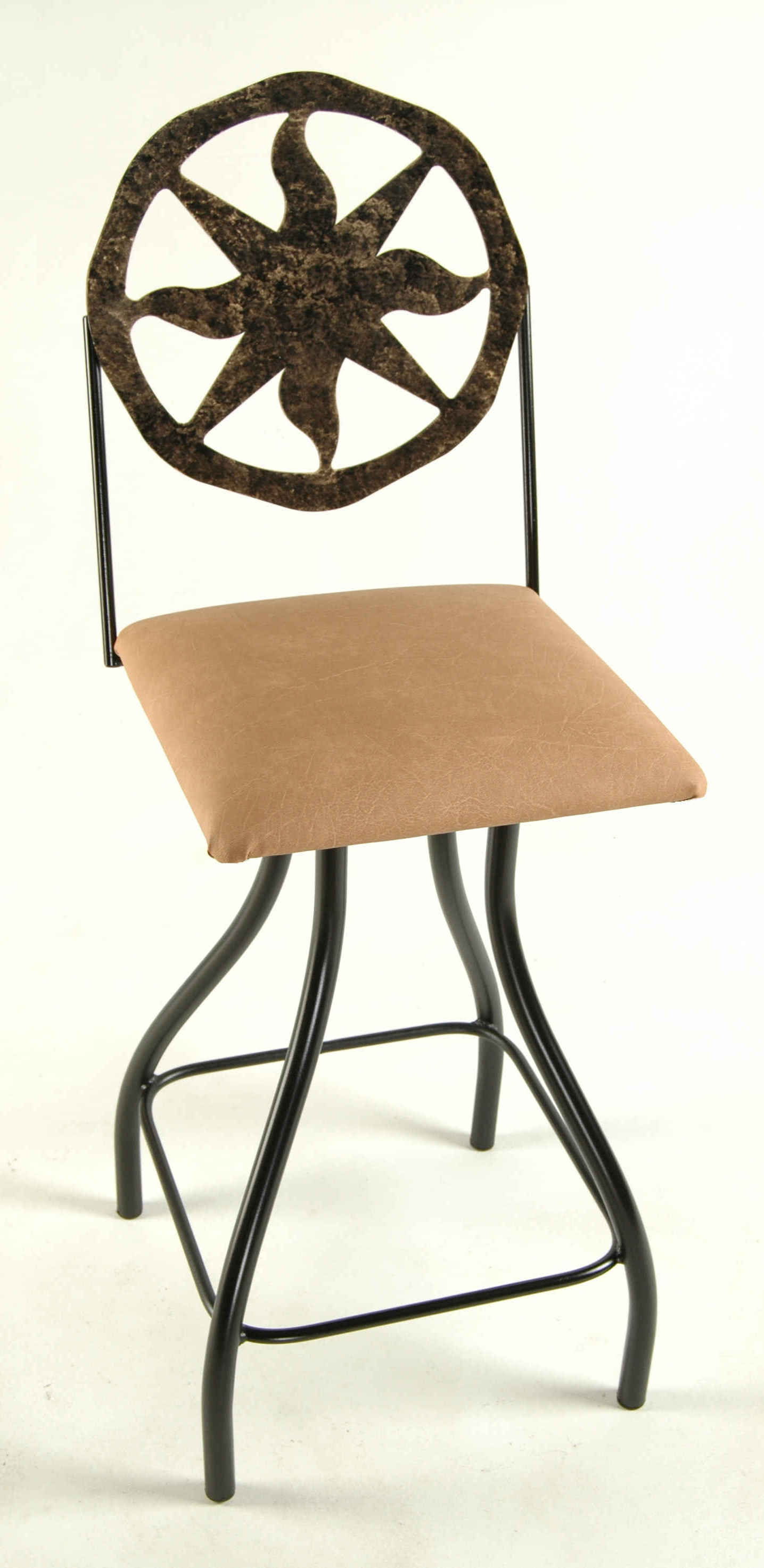 Sun And Moon Bar Stools And Tables