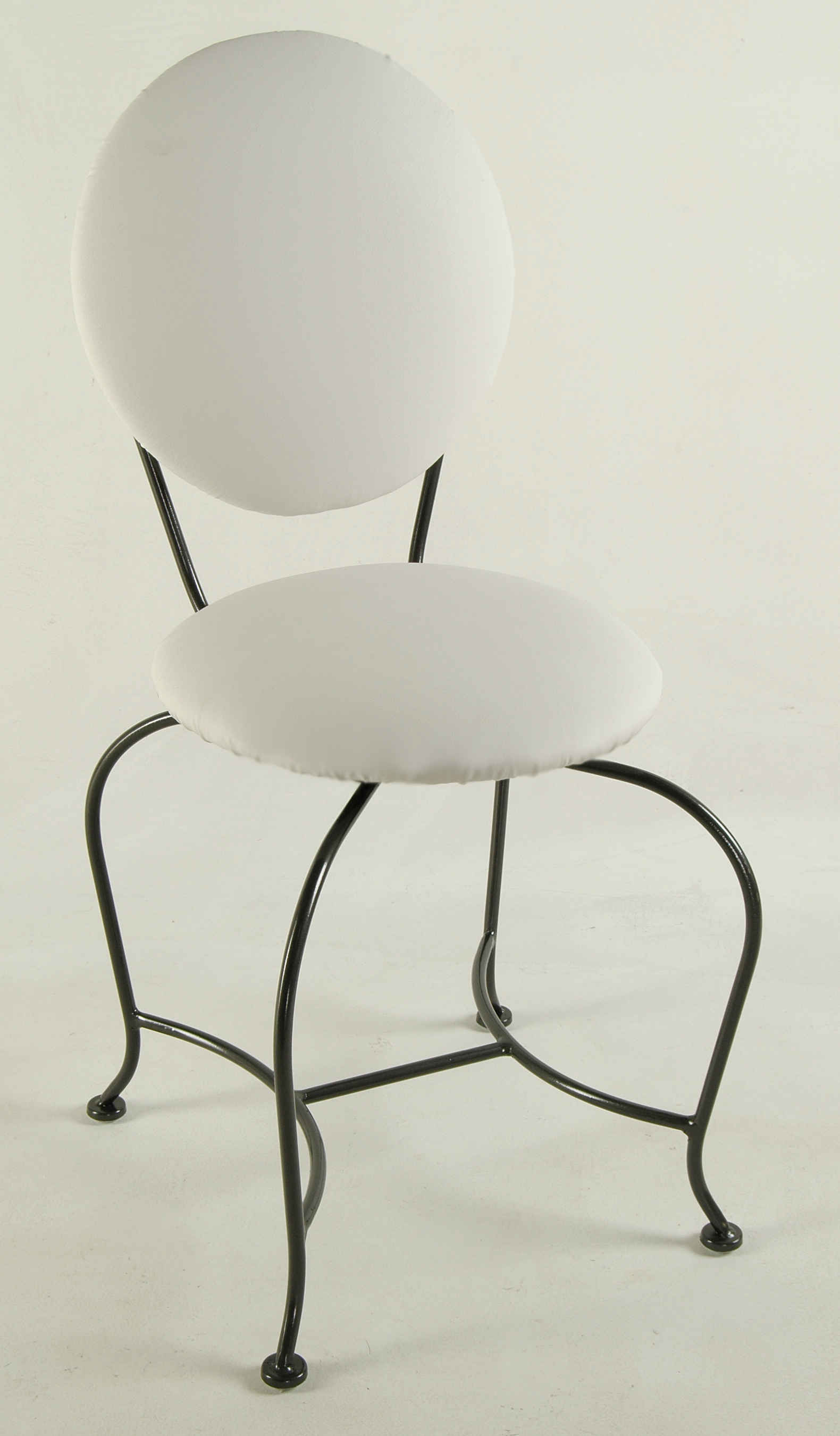 Stupendous Vanity Stool Wrought Iron Andrewgaddart Wooden Chair Designs For Living Room Andrewgaddartcom